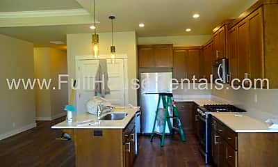 Kitchen, 1155 S 46th St, 1