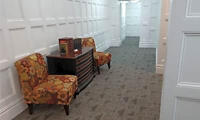 Bedroom, 421 University Ave, 1