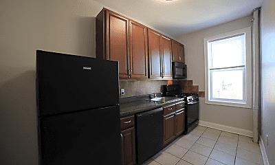 Kitchen, 3718 John F. Kennedy Blvd, 1