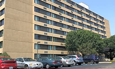 Hathaway Court Apartments, 0