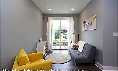Living Room, 3925 Haverford Avenue, 0