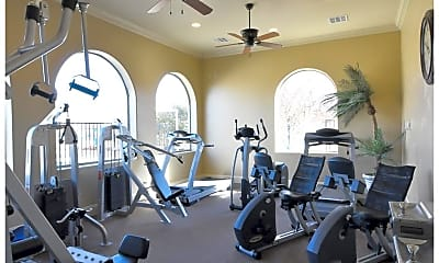 Fitness Weight Room, 8924 Stargazer Dr, 2
