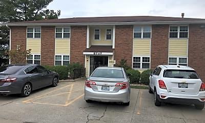 Rock Bridge Meadows Apartments, 1