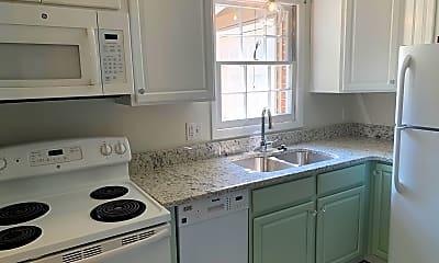 Kitchen, 100 Westerly Ave A, 1
