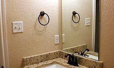Bathroom, 8025 Marydean Ave, 2