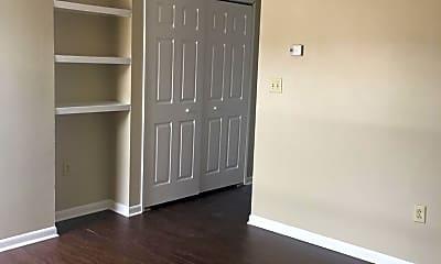 Bedroom, 718 S Gay Ave E2, 1
