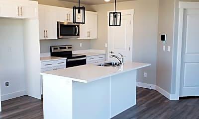 Kitchen, 1033 1970 S, 0