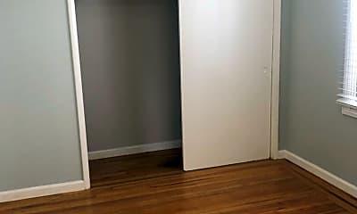 Bedroom, 3491 Davis Street, 2