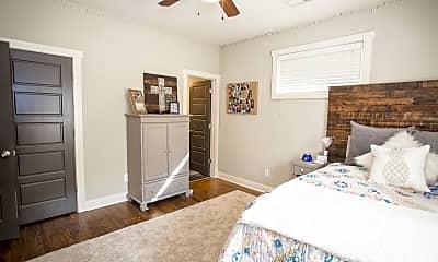 Bedroom, 435 Willow St, 1