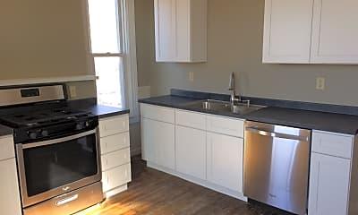 Kitchen, 163 9th St, 1