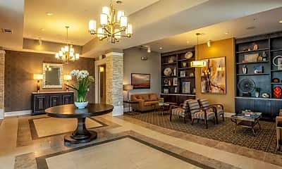 Clubhouse, Artistry At Craig Ranch - Active Adult 62+ Community, 1
