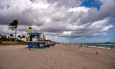 Playground, 101 N Ocean Dr 531, 2