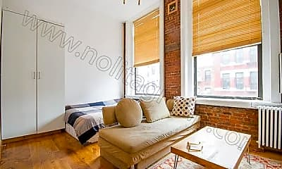 Living Room, 129 Bowery, 2