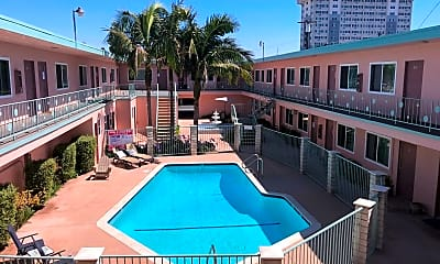Pool, 20924 Amie Ave, 0