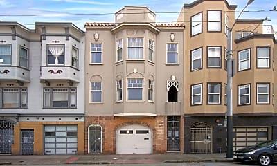 Building, 2279 Turk Blvd, 0