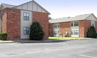 Building, Sagewood, 1