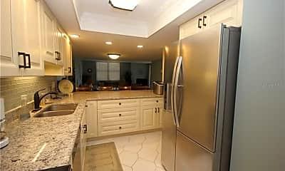 Bathroom, 5760 Midnight Pass Rd 605D, 1