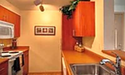 Kitchen, Barkley Ridge, 2
