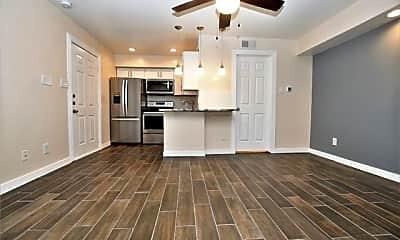 Kitchen, 9821 Walnut St 303, 0