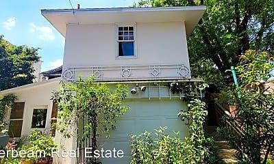 Building, 1718 Osceola St, 1
