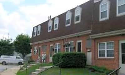 Eastgate Townhomes & Apartments, 0