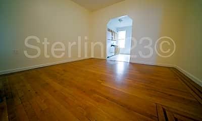 Living Room, 34-20 42nd St, 2