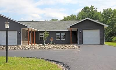 Building, 719 Hayts Rd, 1