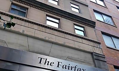The Fairfax, 1