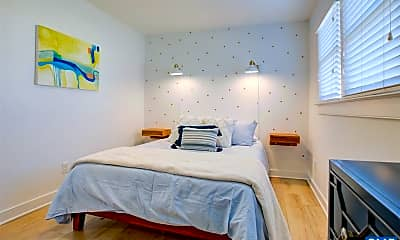 Bedroom, 620 Belmont Ave, 2