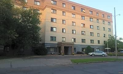 Regina E Hill Residence, 0