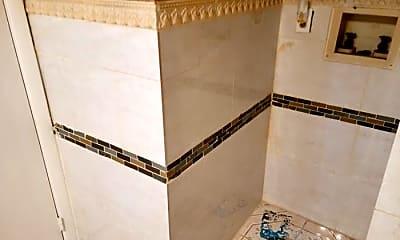 Bathroom, 586 Beck St, 2