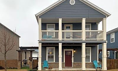 Building, 608 N Keats Dr, 0