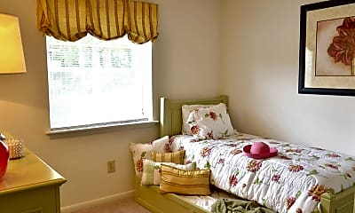Bedroom, Oakridge Manor, 0