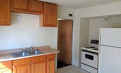 Kitchen, 3266 N 3rd St, 1