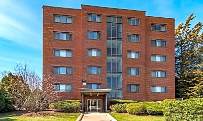 Building, 898 Massachusetts Avenue, 0