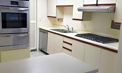 Kitchen, 200 Old Palisade Rd 10J, 1