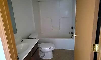 Bedroom, 312 Franklin St, 2