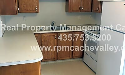 Kitchen, 360 N 400 W, 0