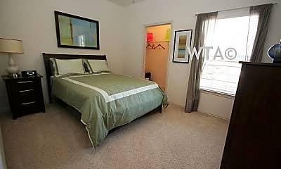 Bedroom, 9807 North Fm 620, 1