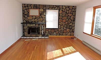 Living Room, 63 Colgate Ave 65, 1