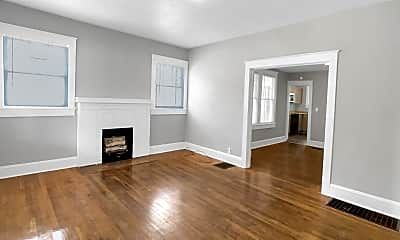 Living Room, 1115 8th Ave, 1
