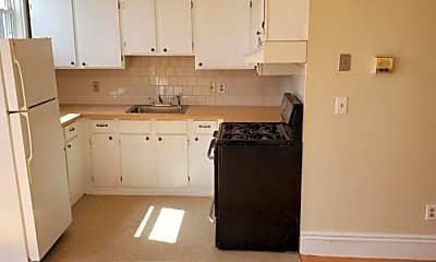 Kitchen, 515 Norfolk St, 1