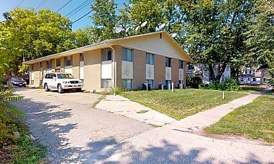 Building, 715 Wilson Avenue, 0