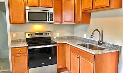 Kitchen, 34 Kellogg St, 1