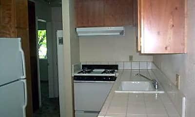 Sheraton Apartments, 1