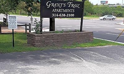Grant Trail Apartments, 1