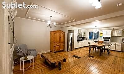 Living Room, 75 Rutland Rd, 1