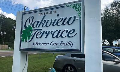 Oakview Terrace, 1