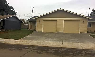 Building, 68 V St, 0