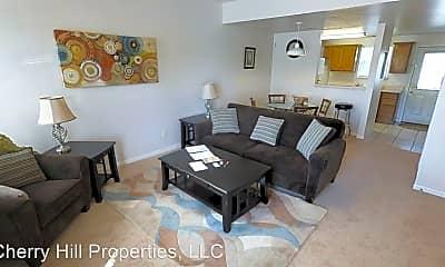 Living Room, 3520 W 22nd St, 0